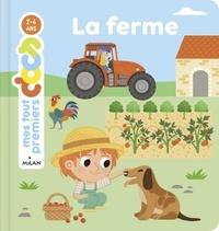 Jeanne Boyer et Ilaria Falorsi - La ferme.