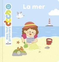Jeanne Boyer - La mer.