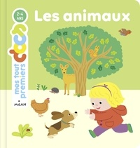 Jeanne Boyer - Les animaux.