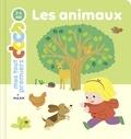Jeanne Boyer et  Ninie - Les animaux.