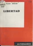 Jeanne Brear - Libertad.