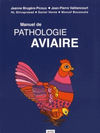 manuel de pathologie aviaire