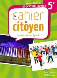 Jeanne Cador et Aurélien Cador - Education civique 5e - La diversité et l'égalité.
