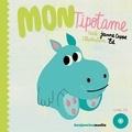 Jeanne Cappe et  Ed - Mon Tipotame. 1 CD audio