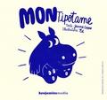 Jeanne Cappe et  Ed - Mon Tipotame - 2 volumes. 1 CD audio