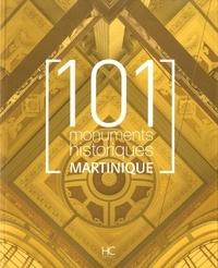 Jeanne Cazassus-Bérard et Jean-Baptiste Barret - 101 monuments historiques Martinique.