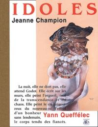 Jeanne Champion et Yann Queffélec - .