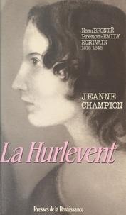 Jeanne Champion - La Hurlevent.