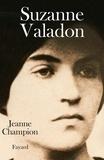 Jeanne Champion - Suzanne Valadon.