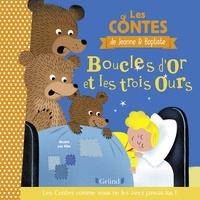 Jeanne Cherhal et Baptiste Vignol - Boucles d'or et les trois ours.