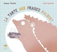 Jeanne Cochin et Léa Larrieu - La Tarte aux fraises d'Albert.