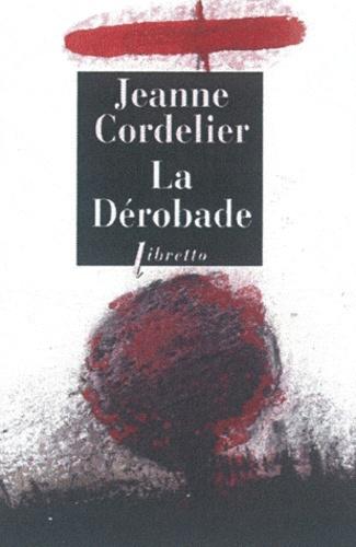 Jeanne Cordelier - La Dérobade.
