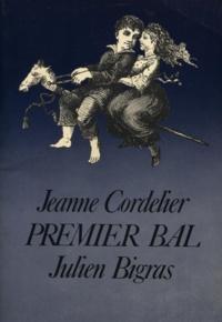 Jeanne Cordelier et Julien Bigras - Premier Bal.