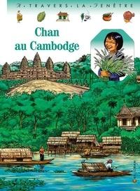 Jeanne Dang et Pascale de Bourgoing - Chan au Cambodge.