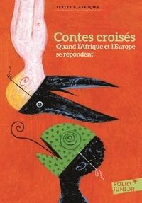 Jeanne de Nantes - Contes croisés - Quand l'Afrique et l'Europe se répondent.