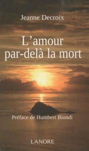Rhonealpesinfo.fr L'amour par-delà la mort Image