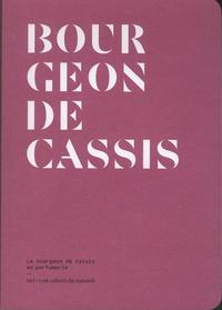 Jeanne Doré - Le bourgeon de cassis - Le bourgeon de cassis en parfumerie.