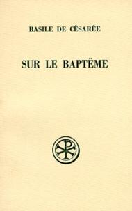 Jeanne Ducatillon et  Basile de Césarée - .