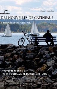 Téléchargeur de livres en ligne à partir de google books Histoires en plein air (Litterature Francaise) iBook CHM DJVU