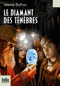 Histoiresdenlire.be Le diamant des ténèbres Image