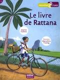 Jeanne Failevic - Le livre de Rattana.