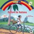 Jeanne Failevic - Le livre de Rattana. 1 CD audio