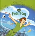 Jeanne Failevic - Peter Pan.