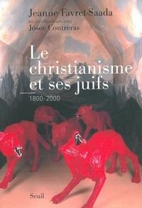 Deedr.fr Le christianisme et ses juifs (1800-2000) Image