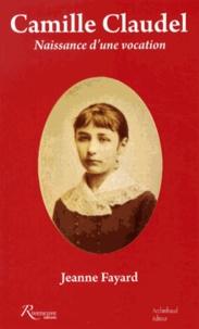 Camille Claudel - Naissance dune vocation.pdf