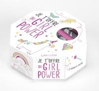 Jeanne Florange - Je t'offre du Girl Power.