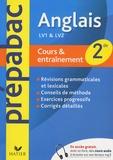 Jeanne-France Bignaux Rattier et Didier Hourquin - Anglais 2e Niveau B1/ B1+.