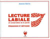 Google ebook store téléchargement gratuit Lecture labiale et conservation de la parole  - Pédagogie et méthode (Litterature Francaise)