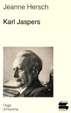 Jeanne Hersch - Karl Jaspers.