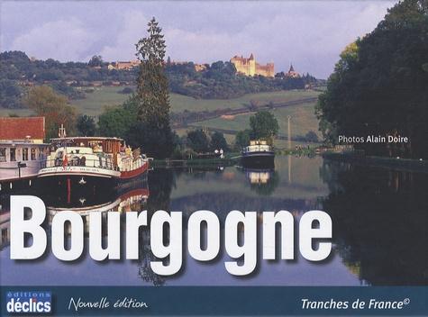 Jeanne Lafourcade et Alain Doire - Bourgogne.
