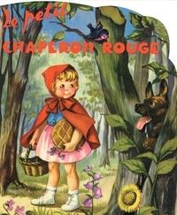 Jeanne Lagarde - Le petit chaperon rouge.