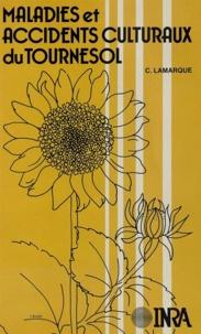 Jeanne Lamarque - Éléments de reconnaissance des maladies et accidents culturaux du tournesol rencontrés en France.