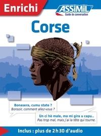 Jeanne Lepidi et Nicolas Sorba - Corse - guide de conversation.