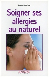 Galabria.be Soigner ses allergies au naturel Image
