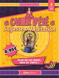 Jeanne Lespiau Teston - Sagesse & méditation.