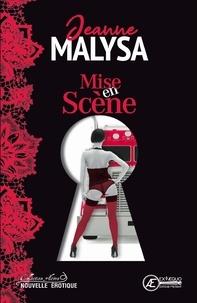 Jeanne Malysa - Mise en scène - nouvelle.