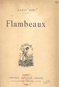 Jeanne Mari - Flambeaux.