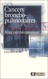 Coachingcorona.ch Cancers broncho-pulmonaires. Bilan pré-thérapeutique Image