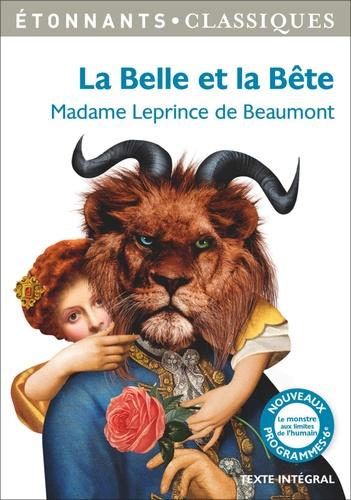 La Belle et la Bête et autres contes - Format ePub - 9782081410909 - 2,49 €