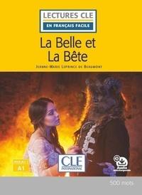 Feriasdhiver.fr La belle et la bête - Niveau 1/A1 - Audio en ligne et téléchargeable inclus Image
