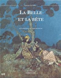 Jeanne-Marie Leprince de Beaumont et Charles Perrault - La Belle et la Bête suivi de La Barbe Bleue.