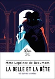 Jeanne-Marie Leprince de Beaumont - La belle et la bête - Et autres contes.