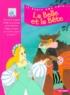 Jeanne-Marie Leprince de Beaumont - .