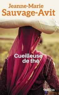 Jeanne-Marie Sauvage-Avit - Cueilleuse de thé.