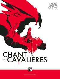 Jeanne Mariem Corrèze - Le chant des cavalières.