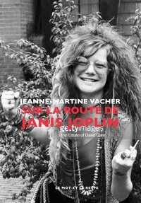 Goodtastepolice.fr Sur la route de Janis Joplin Image